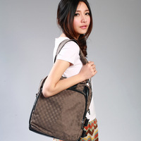 Cloth bag women's handbag fashion shoulder canvas cloth  backpack casual bag b1042