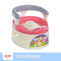 Thickening child zuopianqi child drawer toilet baby potty chair baby toilet
