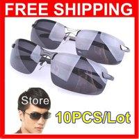 Hot RB 3043 Designer New Men's Classic Fashion Sprots Night Driving Polarized Sunglasses