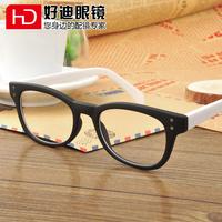 Glasses black ultra-light glasses eyeglasses frame myopia 2249