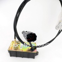 AC2-1500 throttle motor for Sany Excavator with Single cable AC2/1500