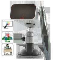 IR Pen-based Portable USB Interactive Whiteboard