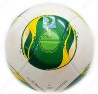 CAFUSA OMB   Confederations Cup match ball football soccer ball