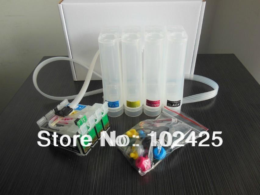 1set ciss for epson xp101 xp 201 xp204 xp401(China (Mainland))