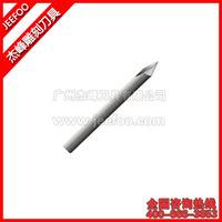GU-Two stralght flute engraving bits 3.175 shank