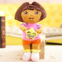 free shipping girls kids gift prince doll 35cm plush toys doll for Dora