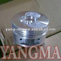 diesel engine spare parts R170 piston