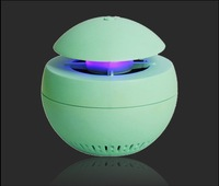 4pcs Brand Aromatherapy anti mosquito killer machine Insect Bug Fly Catcher Traps Zapper USB LED night Light lamp Free Shipping