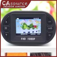 Newest HD 1920*1080 1080P 12 IR LED Car Vehicle CAM Video Dash Mini Camera C600 Recorder Russian Car DVR 5PCS Free Shipping