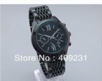 Free Shipping  New Woman Dress Watches Fashion roman number Wristwatch stainless steel michaels Watch Casual bracelet Watches
