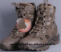 Loveslf new fashion blackhawk mens military tactical boots