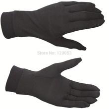 Sport Glove Liner  Silk Glove Liner Silk inner glove(China (Mainland))