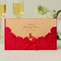 2013 wedding invitation wedding invitation card bow portentously