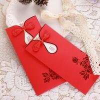Personalized wedding invitation wedding invitations 2013 wedding invitation wedding invitation card chinese style portentously