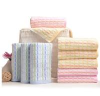 Towel washouts 100% cotton gift towel ultra soft 6374 towel