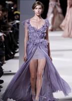 Платье знаменитостей Blue coast V MA-12