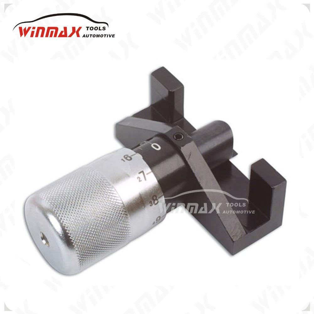 Cambelt Tension Timing Belt Gauge Car Engine Tension Cam Belt Gauge Universal Tool WT04534(China (Mainland))