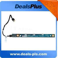 FOR Dell Alienware M11X Laptop Lights Logo LED Board LS-5812P + Cable DC02000ZO00