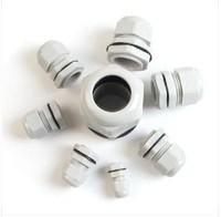 M12*1.5 Saibon pg waterproof connector m waterproof connector line waterproof fitted head waterproof plug