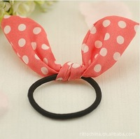Min.order is $5 (mix order)Free Shipping,Candy dots hair bands,Hair rope,headress,send RANDOMLY, F008