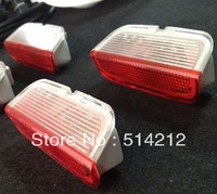 Car door courtesy welcome light for Super b cars 2pcs/lot