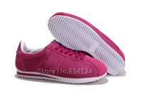 Free Shipping new 2013 Women's classic cortez nylon sneaker running Shoes,Cheap brand name NK sport shoes for women