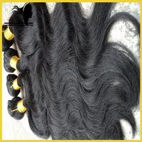 Unprocessed virgin brazillian body wave hair,vrigin human hair weave,4pcs lot,400g/lot,grade 5a,free shipping