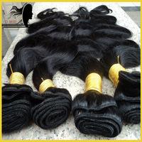 Virgin brazillian body wave hair,cheap human hair extension,4pcs lot,grade 5a,natural color,for your nice hair,free shipping