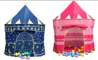 Children tent, baby games castle, folding tent