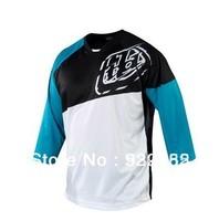 Hot sale! Free shipping 2013 Troy Lee Designs TLD Racing T-shirt sports Cycling jersey Motorcycle shirt Cycling shirt E21