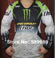 Free shipping Motorbike Racing Jersey Off Road Cycling Jersey Bike Bicycle Wear Shirt ATV MX MTB MX Motorbike Jersey nb5