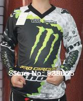 Free shipping Motorbike Racing Jersey Off Road Cycling Jersey Bike Bicycle Wear Shirt ATV MX MTB MX Motorbike Jersey NH6
