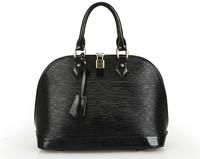 new 2013 genuine leather women handbag fashion designers shell women leather handbag large capacity women messenger bags