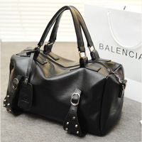 2013 rivet bag fashion handbag shoulder bag pantywaists bag