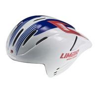 Speed demon helmet limar bicycle helmet timep racing white
