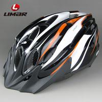Limar 525 helmet one piece bicycle helmet ride helmet