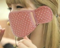 New 2013 autumn winter fashion Warm couple earmuffs mouth ear Combo Wholesale and retail B0108