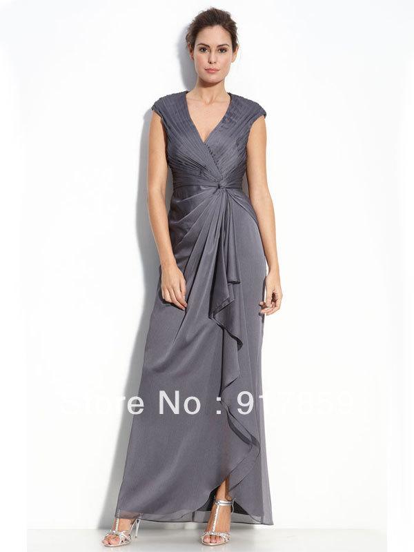 Платье для матери невесты v/Line