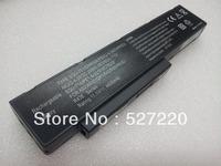 Battery for  BP2Q-4-24 DHR504 EUP-PE1-4-22 SQU-701 SQU-712 Packard Bell EasyNote MB85 MB86 MB87 MB88 MB89 ARES GP2W GP3W GM2W
