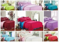 2014 new free shipping DHL OR UPS 4pcs 100% cotton bedding  201486