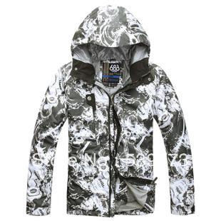 New 2013 men's burton snowboard thermal burtone jackets winter sports