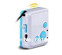 RF-V16 Mini GPS Tracker SOS Dual Talk Platform Long Standby Time wholesale free shipping #180124