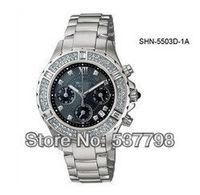 Original Brand New Fashion Women Quartz Watch SHN-5503D-1A Ladies Fashion Sports Watch Women Wristwatch