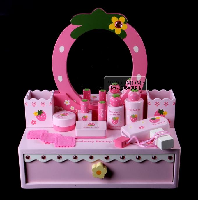 Online kopen wholesale roze kaptafel uit china roze kaptafel groothandel - Tafel roze kind ...
