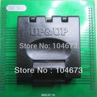 U11671 FBGA167 Socket Adapter For UP818 UP828 Programmer