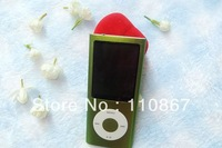 20pcs 2.2'' LCD mp4 player 16GB 5th with camera with earphone + usb cable,high quality free shipping DHL