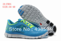 Hot Sale 2013 Free Run +3.0 Shoes Running Women Wholesale11 colors Athletic Women Sports Shoes