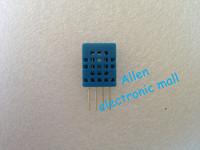 Free Shipping 100PCS DHT11 Digital Temperature and Humidity Sensor