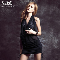 free shipping 2013 swimwear skirt mantillas bikini sexy beach dress hot spring swimwear