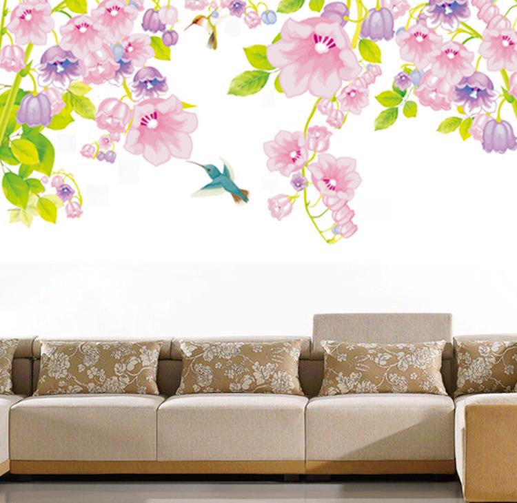 Online kopen wholesale bloem achtergrond ontwerp uit china bloem achtergrond ontwerp groothandel - Nieuwe ontwerpmuur ...